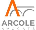 Logo arcole avocat