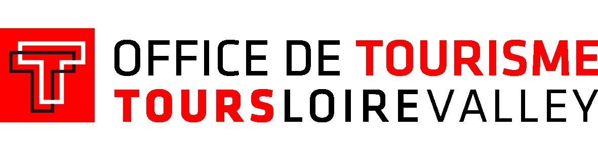 Logo tourisme tours
