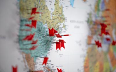 5 raisons de faire traduire son site en plusieurs langues