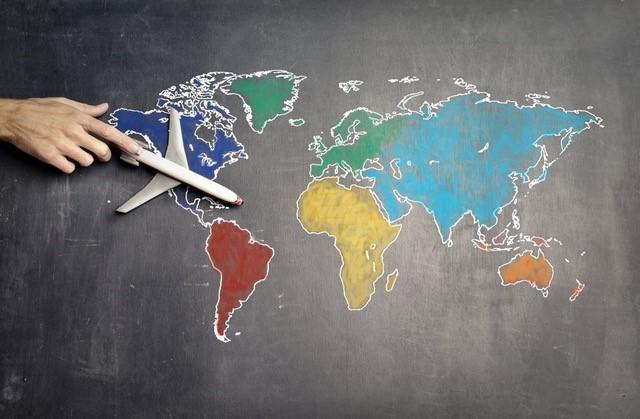 Les 5 langues les plus parlées à l'étranger en 2021